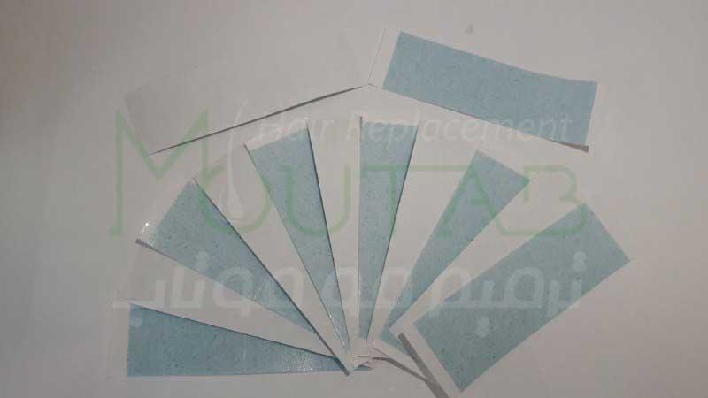 چسب نواری blue tape
