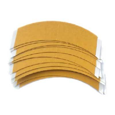 چسب نواری زرد
